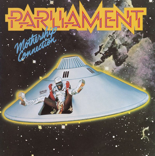 Parliament – Give Up The Funk (Tear the Roof Off the Sucker)