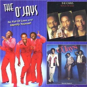 The O'Jays –  Cry Together