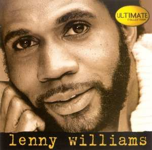 Lenny Williams – Cause I Love You
