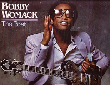 Bobby Womack – If You Think Your Lonely Now