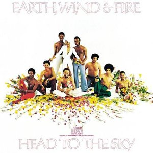 Earth Wind & Fire – Keep Your Head To The Sky
