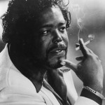 Barry White - You're My Baby