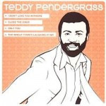 Teddy Pendergrass - It's Time For Love