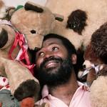 Teddy Pendergrass - Love 4/2