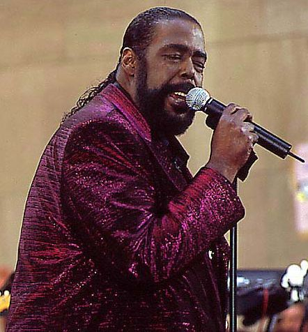 Barry White – Never Gonna Give You Up