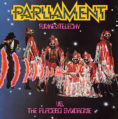 Parliament – Flash Light
