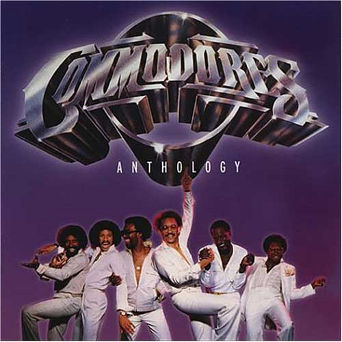 The Commodores – Just To Be Close To You