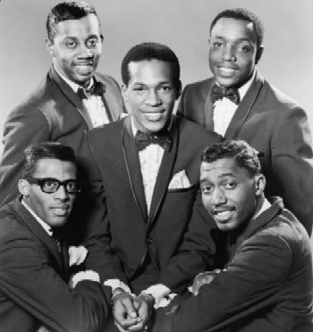 The Temptations – Just My Imagination (Running Away With Me)