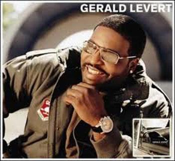 Gerald Levert – Love Street