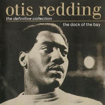 Otis Redding – (Sittin' On) The Dock Of The Bay