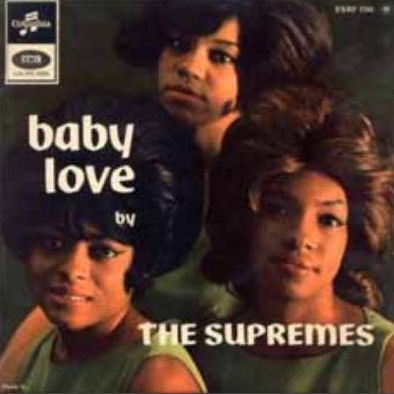 The Supremes – Baby Love