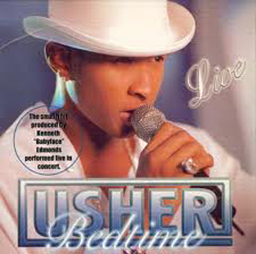 Usher – Bedtime