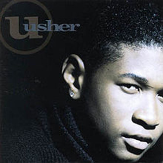 Usher – Can You Get Wit It