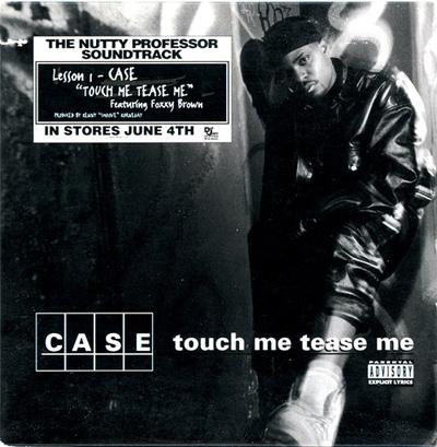 Case – Touch Me Tease Me