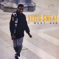 Keith Sweat – I Want Her