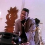 Keith Sweat - Just One Of Them Thangs