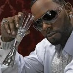 R. Kelly - Get Up On A Room