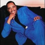 Freddie Jackson - I Don't Want To Lose Your Love