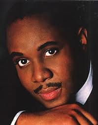 Freddie Jackson – Love Is Just A Touch Away