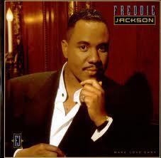 Freddie Jackson – Tasty Love